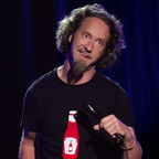 Josh Blue, used with permission