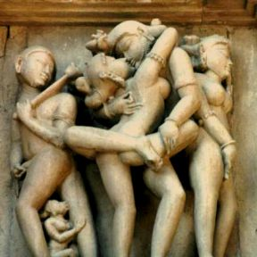 http://upload.wikimedia.org/wikipedia/commons/f/f0/Khajurahosculpture.jpg