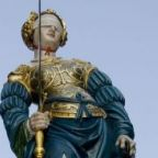 Lady Justice by Hans Gieng/Wikimedia Commons (http://bit.ly/1xXGHvH)