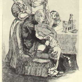Wikimedia Commons: Martin van Maele:  La Grande Danse Macabre des Vifs