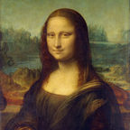 By C2RMF: Galerie de tableaux en très haute définition: image page - Cropped and relevelled from File:Mona Lisa, by Leonardo da Vinci, from C2RMF.jpg. Originally C2RMF: Galerie de tableaux en très haute définition: image page, Public Domain, https://commons.wikimedia.org/w/index.php?curid=15442524