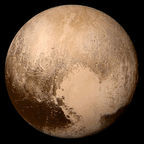 New Horizons via Wikepedia