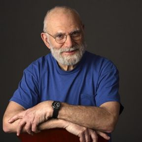 Oliver Sacks Website, Official Photo