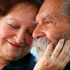 By Ian MacKenzie (Flickr: Old Couple) [CC BY 2.0 (http://creativecommons.org/licenses/by/2.0)], via Wikimedia Commons