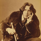 Wikimediacommons.org, Public Domain, Portrait of Oscar Wilde by Napoleon Sarony (1821-1896), public domain