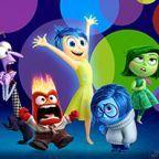 Pixar publicity photo