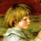 Pierre-Auguste Renoir/Public Domain