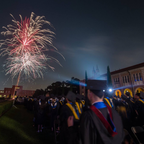 Rice University Graduation 2016, Used with permission from Rice University