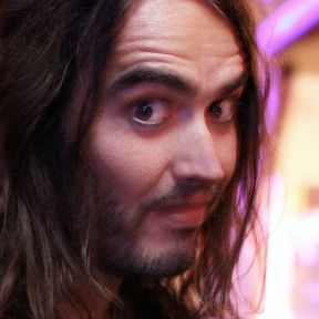 Russell Brand/Wikimedia Commons (http://bit.ly/1DYPbkY)