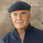Wayne Dyer/Dr. Dyer's website used with permission