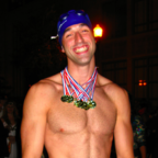 Michael Phelps, by Thao, Flickr, Creative Commons License