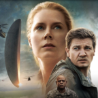Paramount Pictures, official Arrival movie public photo
