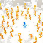 "Royalty Free © Higyou | Dreamstime.com - <a href=""http://www.dreamstime.com/stock-photos-little-figures-stand-out-image19276343#res9815805"">Little Figures, Stand Out</a>"