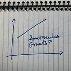 Spectacular Growth by Utpal Dholakia