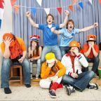 Sports Fans by Corepics VOF/Shutterstock
