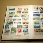 """My Stamp Collection Book Opened,"" Itchys, Commons.wikimedia.org"