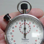 Stopwatch/Hydrargyrum/Wikipedia.org/Public Domain