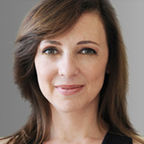 "Susan Cain, author of ""Quiet"" / Wikipedia"