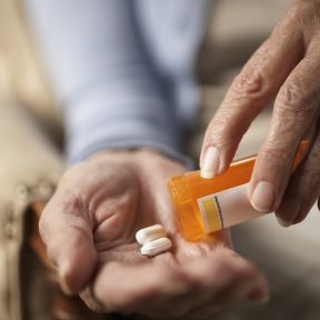 Don't Take Your Medications as Prescribed? You're Not Alone