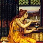 By Evelyn De Morgan - [1], Public Domain, https://commons.wikimedia.org/w/index.php?curid=1147033