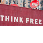 Think free by Alex Pierre, Flickr, (CC BY-NC-ND 2.0)
