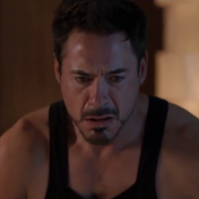 Twitter Takes on Iron Man 3: Why Can't Tony Stark Sleep?