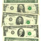 Money (U.S. Currency)