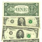 This image depicts a unit of currency issued by the United States of America. If this is an image of paper currency or a coin not listed here, it is solely a work of the United States government, is ineligible for US copyright, and is therefore in the public domain in the United States.