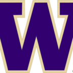 By University of Washington (Athletics Brand Guide) [Public domain], via Wikimedia Commons