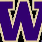 By University of Washington (Athletics Brand Guide) [Public domain], via Wikimedia Commons