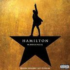 Hamilton Soundtrack, Atlantic