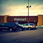 Walmart, Findlay, Ohio by Nicholas Eckhart Flickr Licensed Under CC BY 2.0