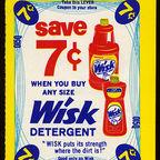 Wisk Detergent 1965 by Allen Flickr Licensed Under CC BY 2.0