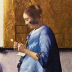 Johannes Vermeer [Public domain], via Wikimedia Commons