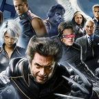 X-Men Pinterest