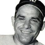 Yogi Berra 1956/Wikipedia Commons