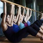 Image from Rebalance Pilates and Yoga