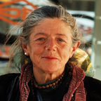 Beautiful older woman, Pedro Ribeiro Simões, Creative Commons 2.0