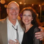 Vic Hariton & Duana Welch