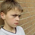 Pixabay public domain angry child