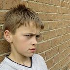 Angry boy pixabay