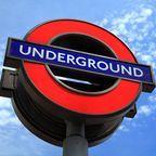Capital England Famous London Metro Sign Subway BY PublicDomainPictures licensed under CC0
