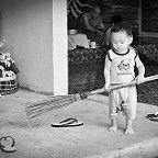 Clean Sweep by Ciaran Beaverhausen/flickr/cc