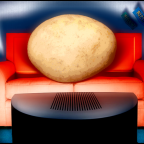 "Source: Flicker, ""Potato Head"" by Ian Burt, CC 2.0"
