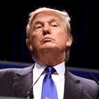 Donald Trump/Wikipedia Commons