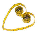 © Dreamstime.com – Heart Shaped Tape Measure