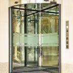 © Fottoo | Dreamstime.com - Revolving Doors Photo