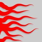 © Mark J. Grenier | Dreamstime.com Red Tentacles