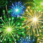 Epic Fireworks/Flickr