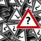 Question mark, Max Pixel, CC0 Public Domain